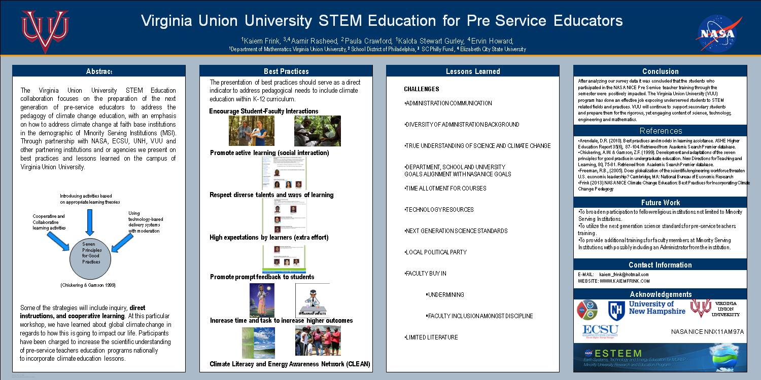 Vuu Stem Education by slz27
