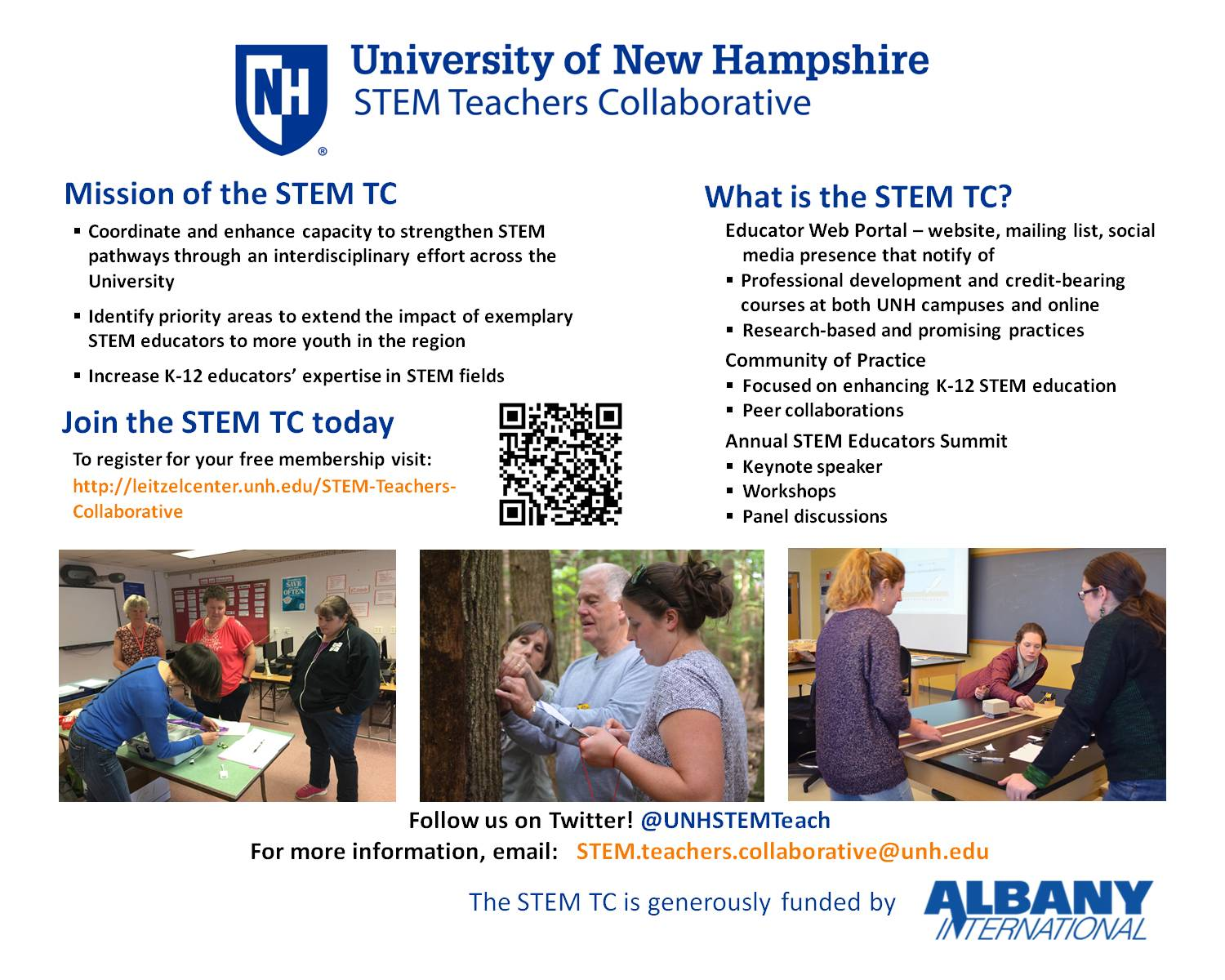 Stem Tc by lnickerson