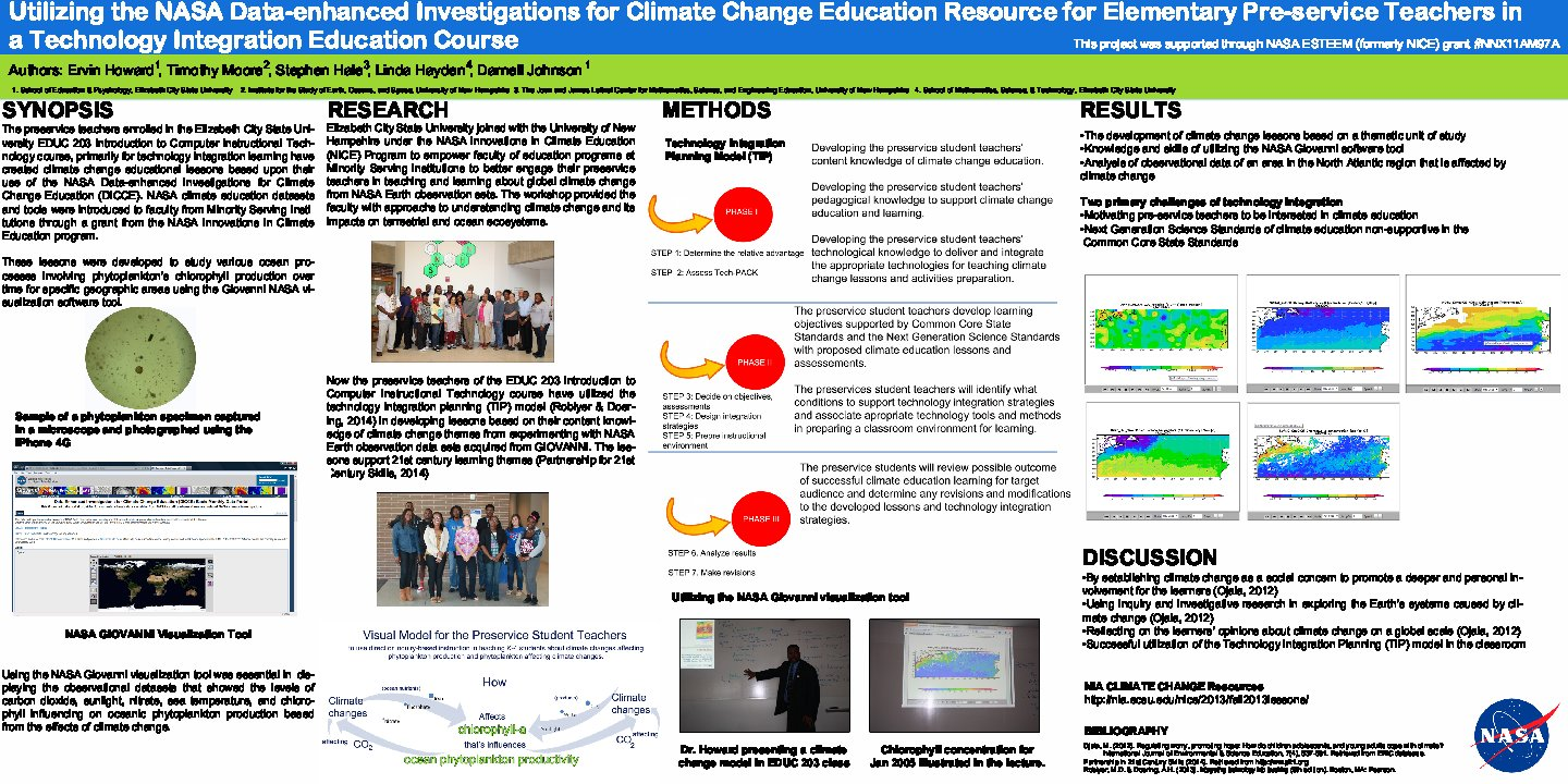 Climate Change Education by srhale