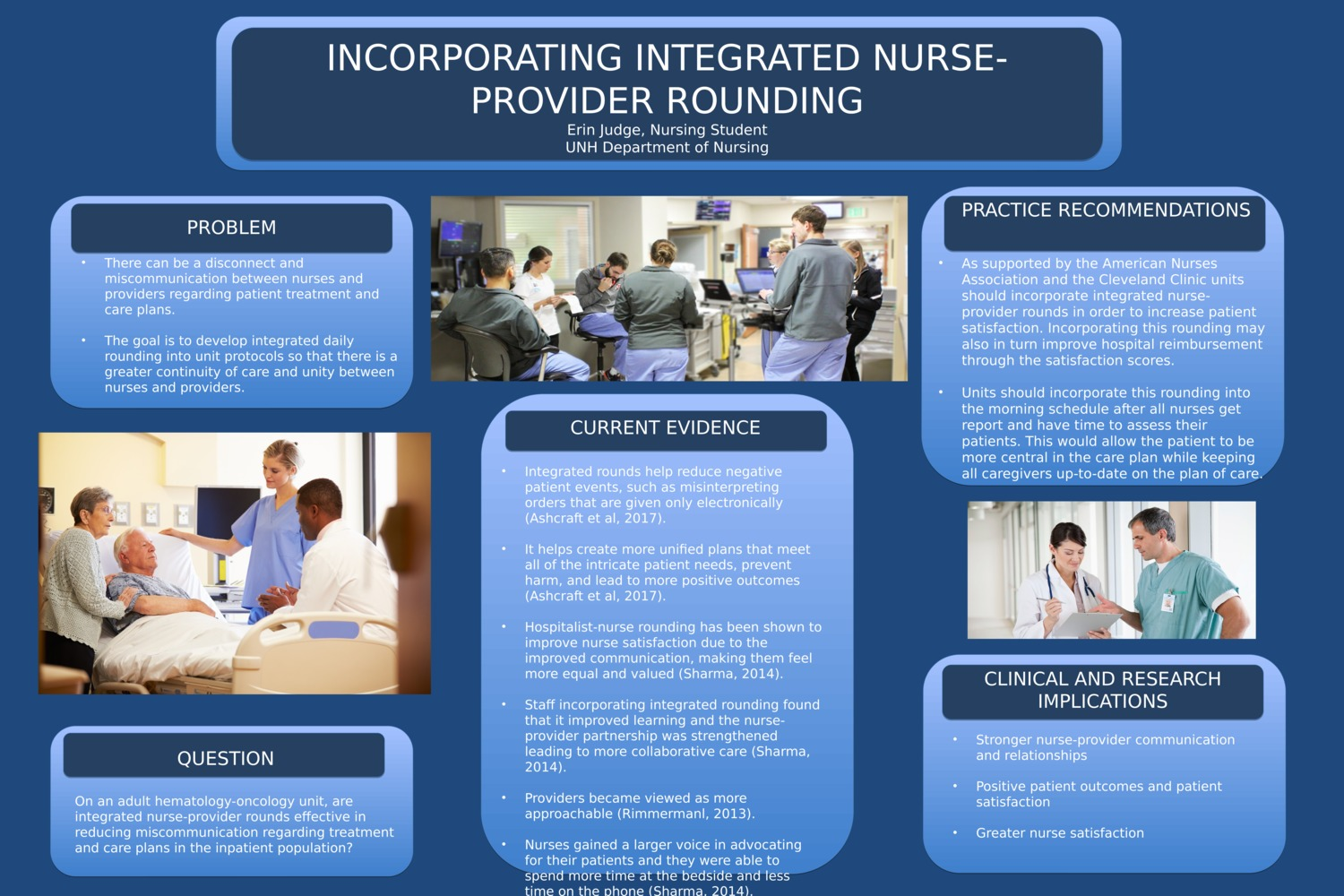 Incorporating Integrated Nurse-Provider Ronding by emj2002