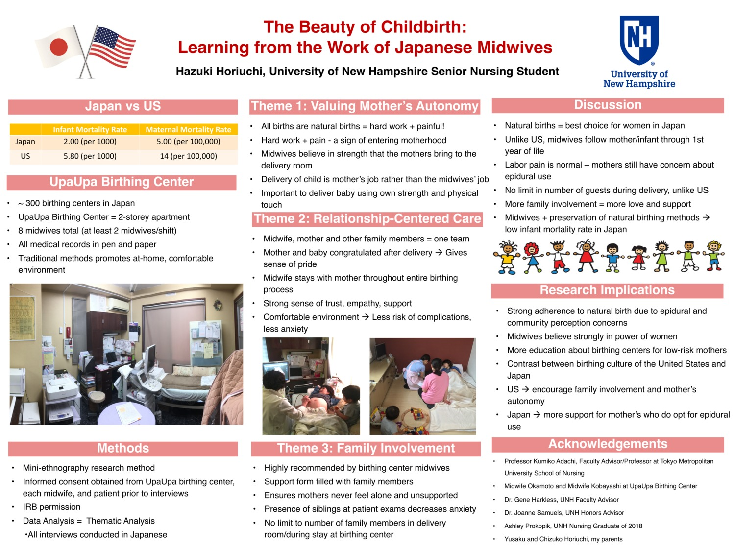 The Beauty Of Childbirth: Learning From The Work Of Japanese Midwives by hh1009