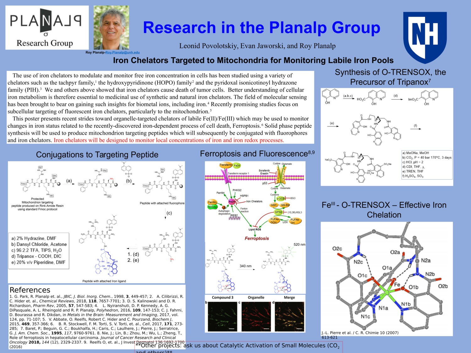 Planalp Research Group Sp2019 by EvanJaws