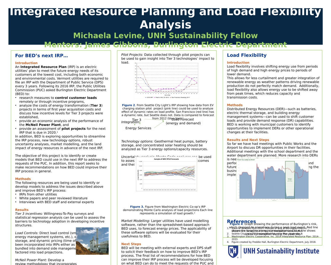 Resource Planning And Load Flexibility Analysis by mlevine